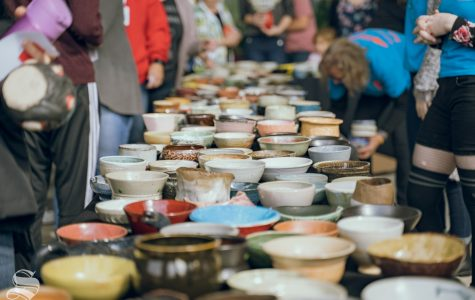 PHOTOS: Patrons attend the 2019 Empty Bowls Chili Cook-Off