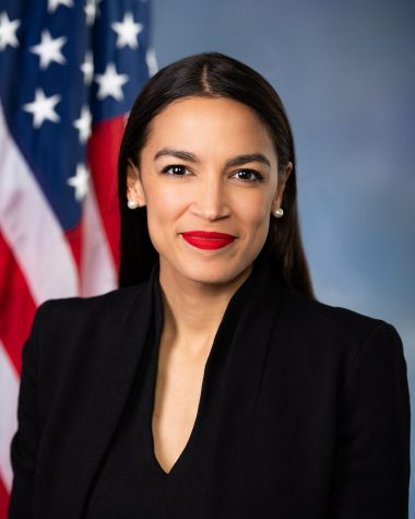 OPINION: Why is everyone obsessed with AOC?