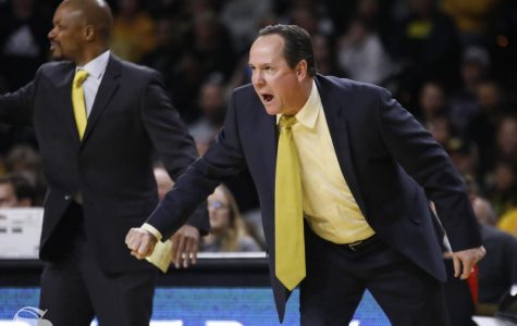 Shockers look to rebound from tough loss to West Virginia