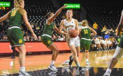 WSU women dominate in exhibition win