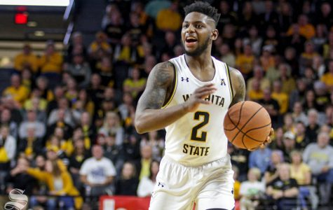 GALLERY: Wichita State routs UT-Martin to improve to 3-0