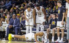 Hot shooting performance catapults Shockers to blowout victory