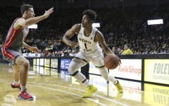 Guard play propelling Shockers to hot start