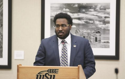SGA appoints another Student Fees Committee member