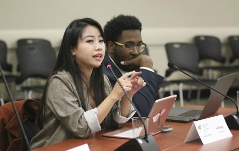 SGA considering scholarship fund for homeless students
