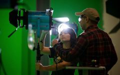 Officials expect School of Digital Arts will grow media arts program, local industry