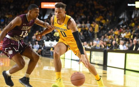 Shockers survive scare from Texas Southern, move to 2-0 on season