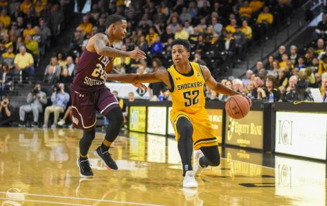 3 takeaways from the Shockers' scare against Texas Southern