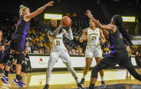 WSU struggles offensively in season-opening loss