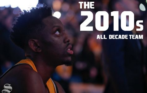 The 2010s: The Sunflower's Wichita State men's basketball All-Decade Teams