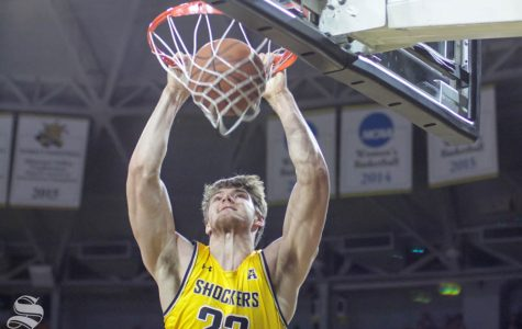 Hunting Season: Shockers use a historic defensive performance to rebound from first loss of the season