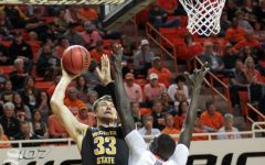 'That looked like Wichita State basketball:' Shockers return to old form with convincing victory against Oklahoma State