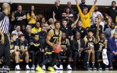 ANALYSIS: Which Shockers are trending up and down?
