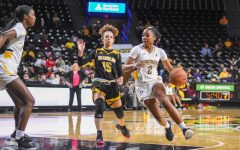 PHOTOS: Shockers handle Grambling State Tigers, 77-65