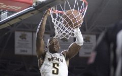 Shockers slay Knights for 2nd straight win