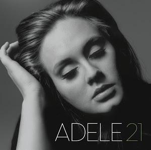 """""""21"""" album art"""
