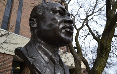 OPINION: The real meaning of Rev. Dr. Martin Luther King Jr., Day