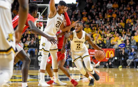 No. 24 Shockers out-shoot Rebels, move to 13-1 on season