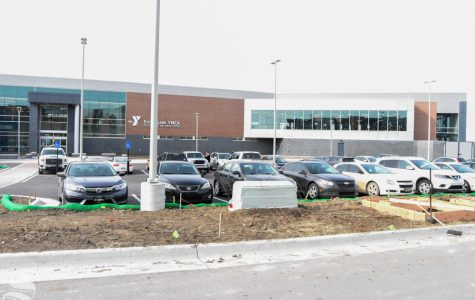 OPINION: Campus YMCA parking policies exclude university constituents