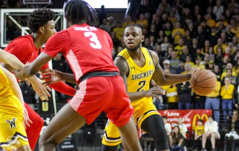 Shocker offense continues to falter, looking for answers against Bearcats