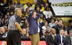 'I've really not recognized our team:' Marshall, Shockers looking for answers after back-to-back losses