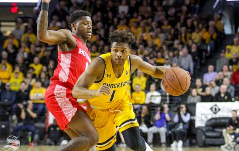 WSU snaps two game losing skid with win at South Florida