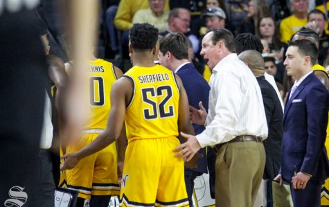 ANALYSIS: Which Shockers are trending up and down? (January Edition)