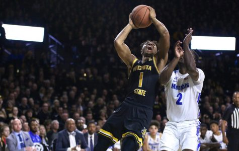 Shockers tame Tigers, pick up first top-25 win since 2018
