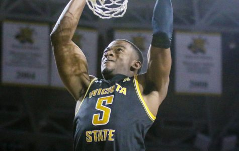 GALLERY: Shockers pick up first top-25 win since 2018 with win against Memphis