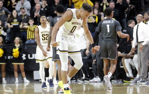 'He accepted the challenge:' How Gregg Marshall's halftime challenge lit a fire under Dexter Dennis