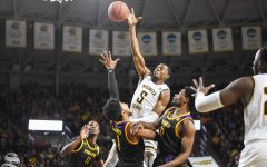 PHOTOS: WSU Shockers begin the New Year with a new win over East Carolina