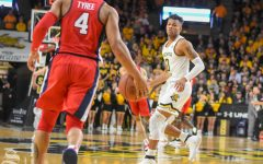 WSU topples UConn in double overtime to pick up first AAC road victory