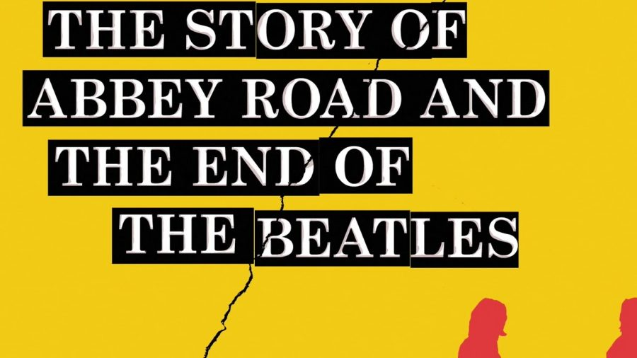 %22Solid+State%3A+The+Story+of+%27Abbey+Road%27+and+the+End+of+the+Beatles%22+by+Kenneth+Womack+was+published+in+2019.