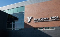 Campus YMCA grand opening tomorrow
