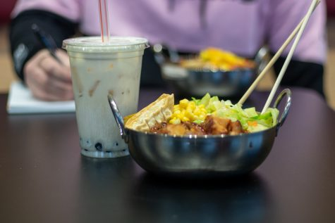 REVIEW: Journey East Asia Grill brings new dining experience to campus