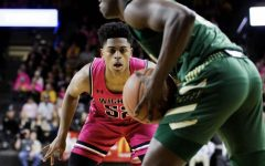 Running of the Bulls: Shockers pull away in tight matchup with USF
