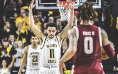 Shockers survive, avenge early-season loss to Temple