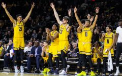 Shockers showcase offensive improvements in dominant win over Tulane