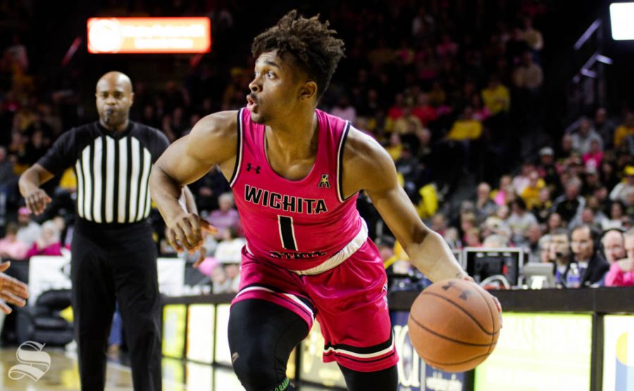 'There's basketball gods': Shockers sitting on the NCAA Tournament bubble