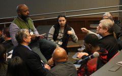 Kansas Leadership Center strives for civility in immigration debate