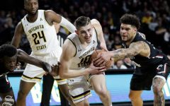 ANALYSIS: An in-depth look at which plays hurt the Shockers against Cincinnati