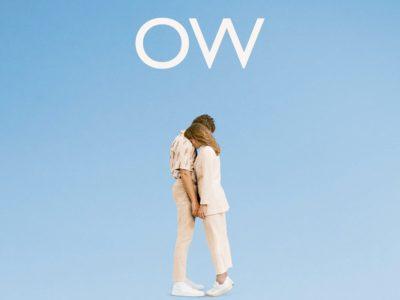 Album art for Oh Wonder's newest album,