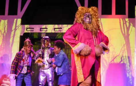"PHOTOS: Roxy's Downtown Theatre presents ""The Wiz"""