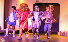 "REVIEW: Journey back to Oz with ""The Wiz"""