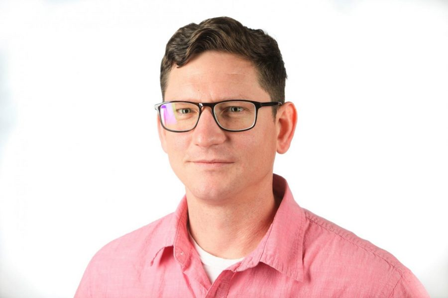 Two years out of college, former editor of The Sunflower Chance Swaim was awarded the George Polk Award for political reporting along with other Wichita Eagle reporters, Dion Lefler and Jonathan Shorman.