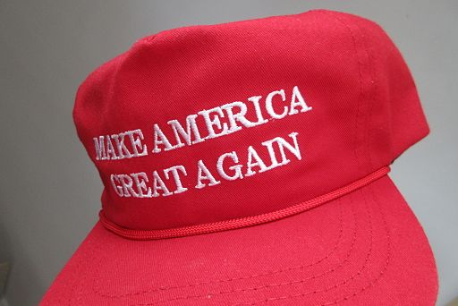 A student was threatened over his Make America Great Again hat on Tuesday in Neff Hall.