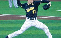Wichita State sweeps Texas Southern at home
