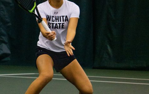 Women's tennis loses at home to Kansas State