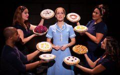 REVIEW: 'Waitress' mixes sugar, butter, flour and (some) talent