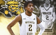 Wichita State lands high school prospect Chaunce Jenkins